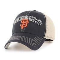 MLB San Francisco Giants Aliquippa Adjustable Cap - Multi