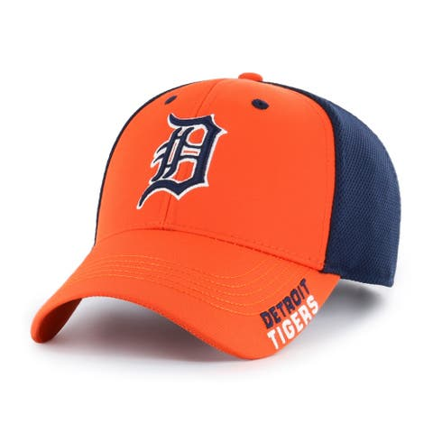 MLB Detroit Tigers Completion Adjustable Cap - Multi