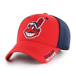 MLB Cleveland Indians Completion Adjustable Cap - Multi