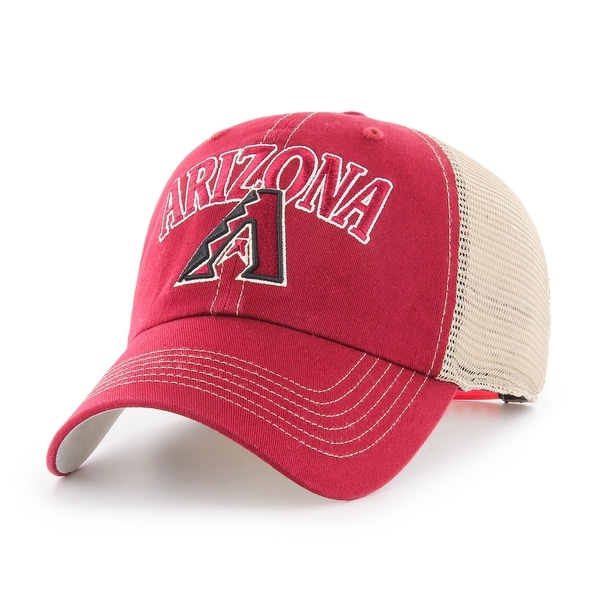 c5fac46da1d Shop MLB Arizona Diamondbacks Aliquippa Adjustable Cap - Multi ...
