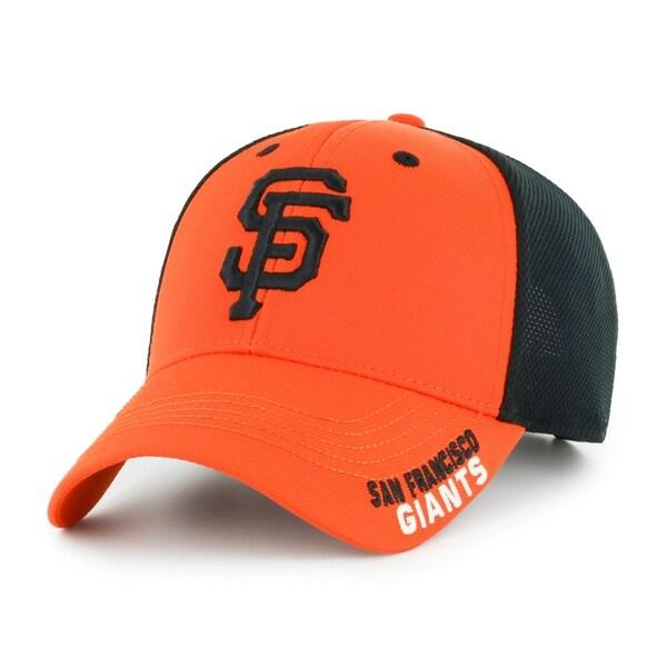 ed51b5004b701 Shop MLB San Francisco Giants Completion Adjustable Cap - Multi ...