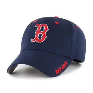 MLB Boston Red Sox Frost Adjustable Cap - Multi