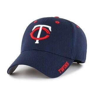MLB Minnesota Twins Frost Adjustable Cap - Multi