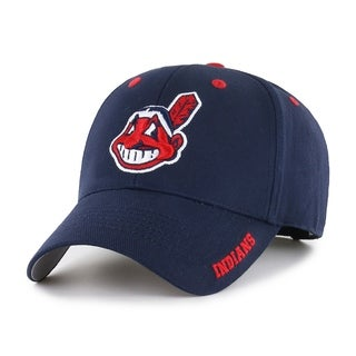 MLB Cleveland Indians Frost Adjustable Cap - Multi