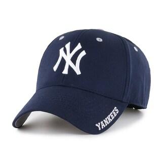MLB New York Yankees Frost Adjustable Cap - Multi