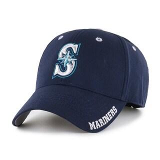 MLB Seattle Mariners Frost Adjustable Cap - Multi