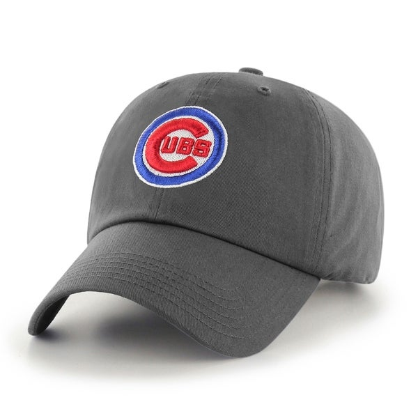 3afba78e9fe Shop MLB Chicago Cubs Clean Up Cap - Multi - Free Shipping On Orders Over   45 - Overstock - 23502014