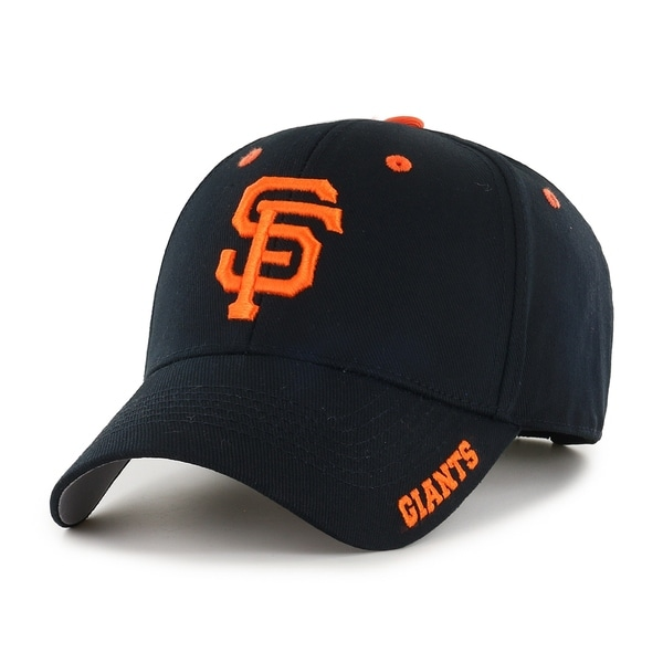 906fda5136efc Shop MLB San Francisco Giants Frost Adjustable Cap - Multi - Free Shipping  On Orders Over  45 - Overstock - 23502015