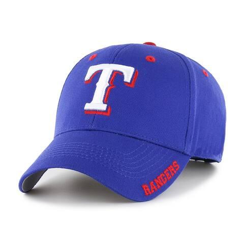MLB Texas Rangers Frost Adjustable Cap - Multi