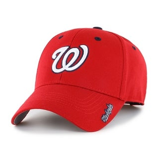 MLB Washington Nationals Frost Adjustable Cap - Multi