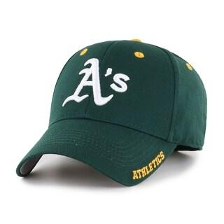 MLB Oakland Athletics Frost Adjustable Cap - Multi