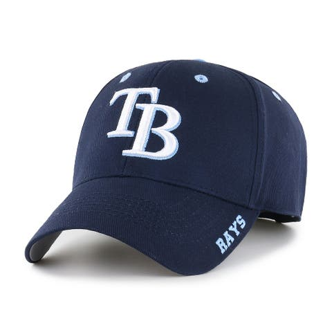 MLB Tampa Bay Rays Frost Adjustable Cap - Multi