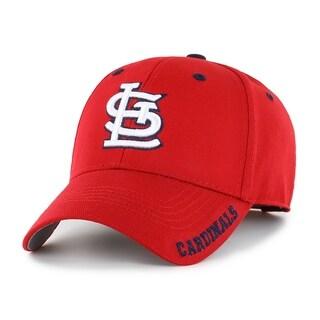 MLB St. Louis Cardinals Frost Adjustable Cap - Multi