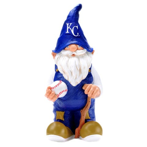 MLB Kansas City Royals Team Gnome - Multi