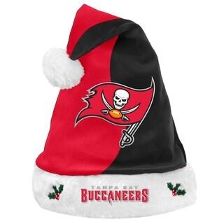 Tampa Bay Buccaneers NFL 17-inch Santa Hat - multi