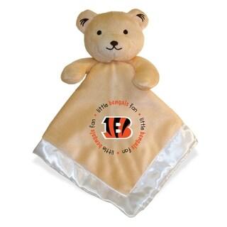 Chicago Bears NFL Snuggle Bear Blanket - multi