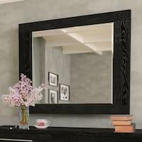 Carbon Loft Ballingham Modern Wall Mirror