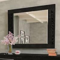 Furniture of America Phoenix Modern Wall Mirror
