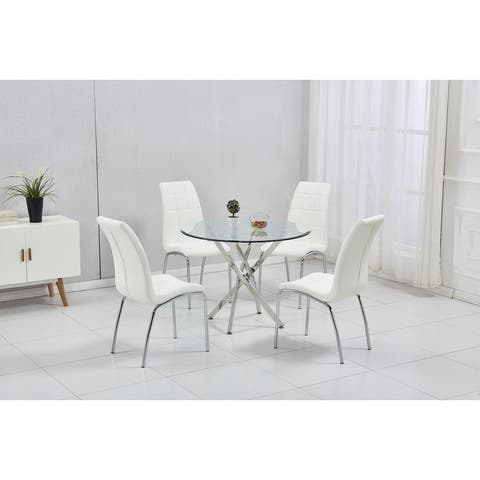 Monahan Dining Table