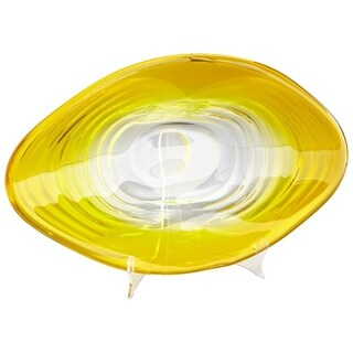 Small Ripple Effect Plate