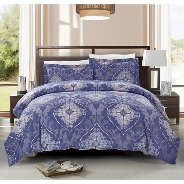 Bluebell Comforter Set