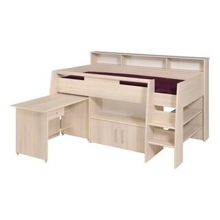 Kurt Midsleeper Bed (mattress included)