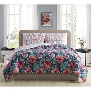 Peach & Oak - Yorkshire ruffle Comforter (Shams not included)