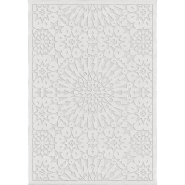 Orian Rugs Boucle Canada: Shop Orian Rugs Farmhouse Indoor/Outdoor Tunisian Tile