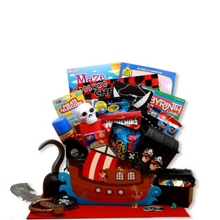 A Pirate's Life Gift Box