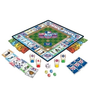 Link to MLB Opoly Junior Game - Multi Similar Items in Fan Shop