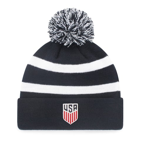 """United States Soccer Breakaway Knit Beanie - multi-color - 7'9"""" x 10'6"""""""