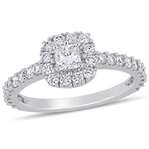 032472a3e194a3 Buy 1 to 1.5 Carats Engagement Rings Online at Overstock | Our Best ...