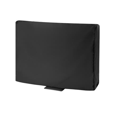 Outdoor TV Cover - Weatherproof Universal LCD, LED, Plasma Television Villacera