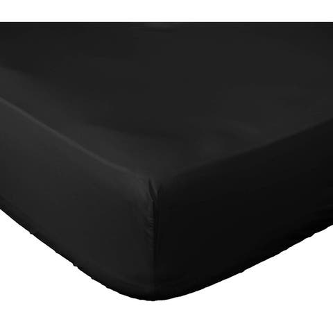 Lux Decor Collections Fitted Sheet