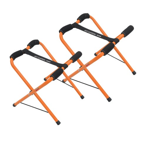 RAD Sportz Portable Kayak Easy Stands Fold Easy Storage Carry Bag Included