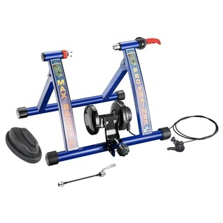 RAD Cycle Products Max Racer PRO 7 Levels of Resistance Portable Trainer