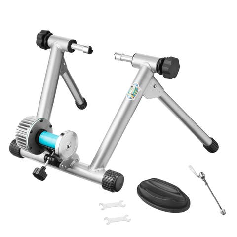 RAD Cycle HydroMag Trainer Bicycle Trainer Portable Fluid Exercise