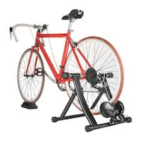 RAD Cycle Products RAD Mag Elite 9 Levels of Resistance Bicycle Trainer