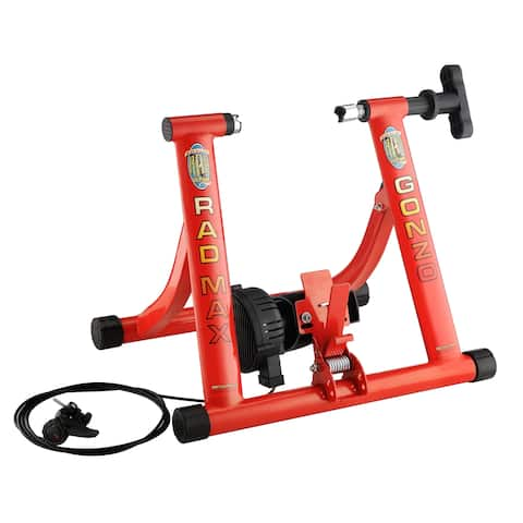 RAD Cycle Products RAD MAX Gonzo Trainer Magnetic Resistance