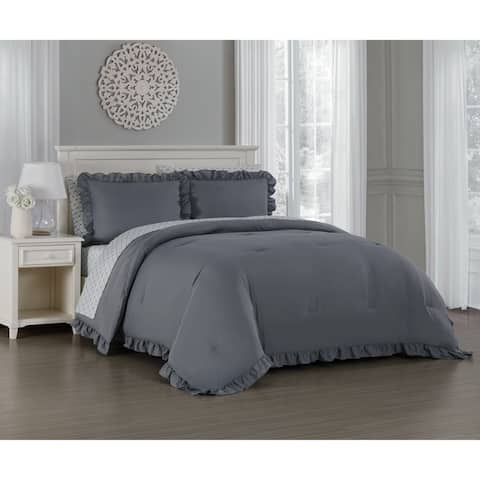 Melody 7-piece Bed in a Bag