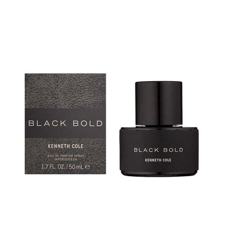 Kenneth Cole Black Bold Men's 1.7-ounce Eau De Parfum Spray