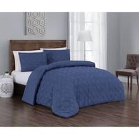 Jess 3-piece Comforter Set