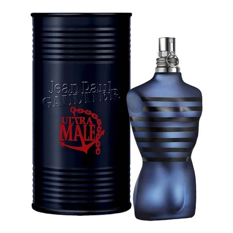 Jean Paul Gaultier Ultra Male Men's 4.2-ounce Eau De Toilette Spray