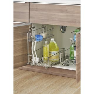 Buy Trinity Kitchen & Pantry Storage Online at Overstock.com | Our on kitchen closet shelves, kitchen storage shelves, pantry cabinet shelves, kitchen cabinets shelves,