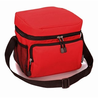 Basic 8-Pack Cooler/Lunch Bag