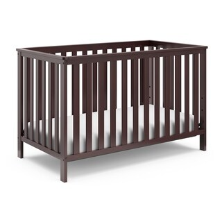 Rosland 3-in-1 Convertible Crib