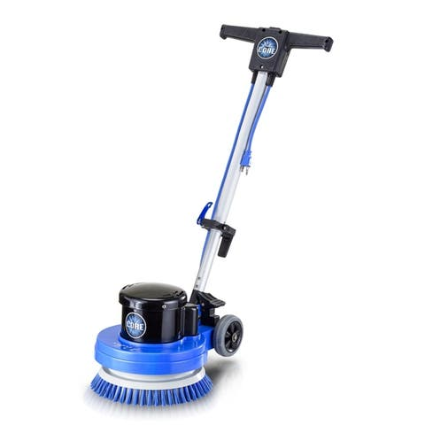 Prolux Core Heavy Duty Commercial Polisher Floor Buffer & Scrubber - Blue