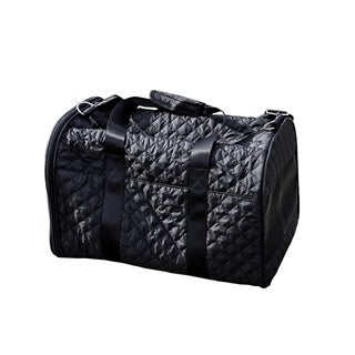 Multipet Pet Voyage Metropolitan Quilted Carrier - small