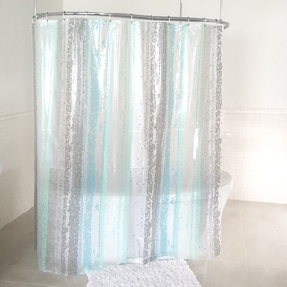 Buy PEVA Shower Curtains Online At Overstock