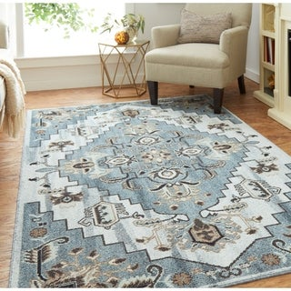 Mohawk Home Prismatic Bovard Area Rug